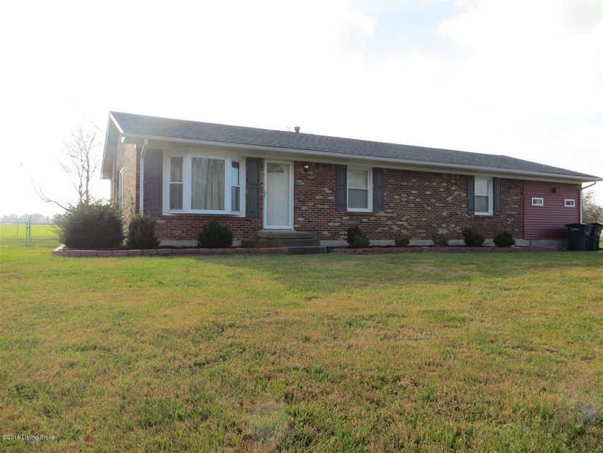 Single Family Home for Sale at 791 E Main Street Cecilia, Kentucky 42724 United States