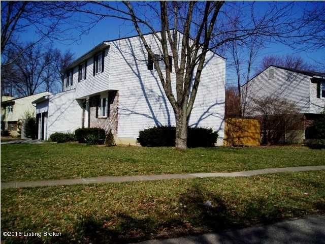 Additional photo for property listing at 8513 Silver Fox Road  Louisville, Kentucky 40291 United States