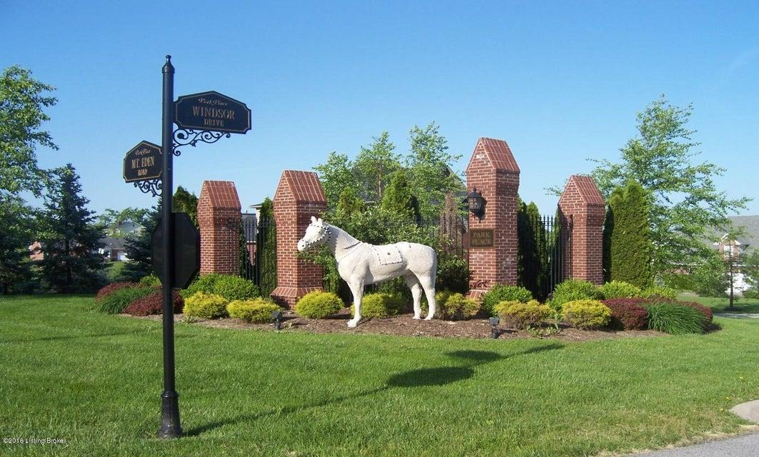 Land for Sale at Lot 3 WINDSOR Lot 3 WINDSOR Shelbyville, Kentucky 40065 United States
