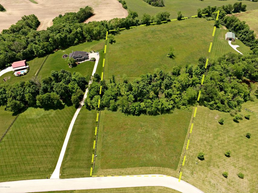 Land for Sale at 9 Bellefonte Simpsonville, Kentucky 40067 United States