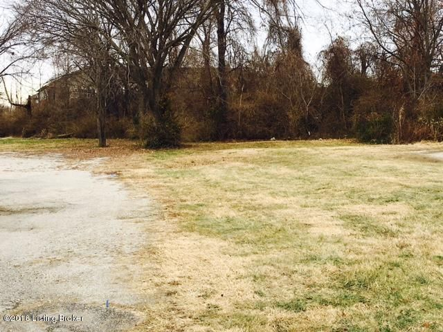 Land for Sale at 5305 Valley Station Louisville, Kentucky 40272 United States