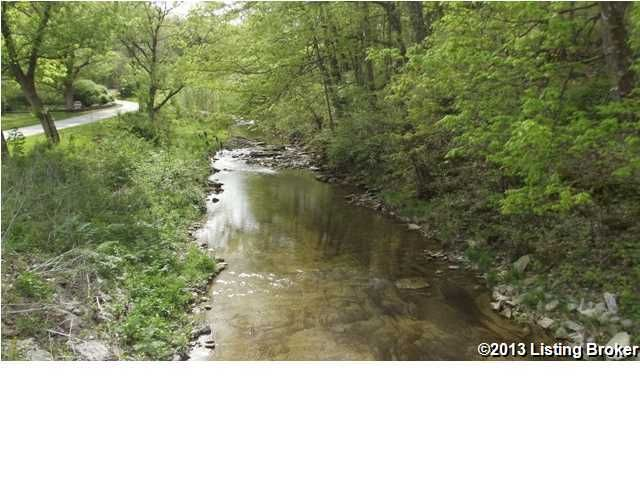 Land for Sale at Long Branch Turners Station, Kentucky 40075 United States