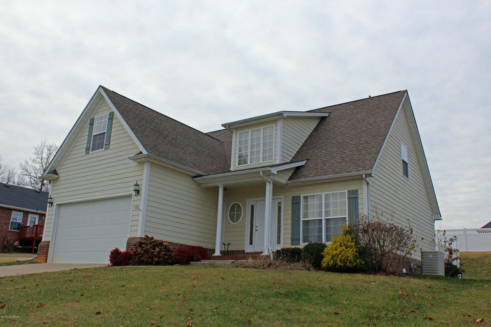 Single Family Home for Sale at 102 Shaw Creek Court Elizabethtown, Kentucky 42701 United States