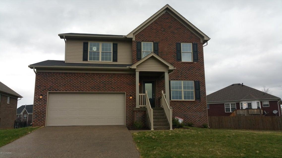 Single Family Home for Sale at 176 Mallard Lake Blvd Shepherdsville, Kentucky 40165 United States
