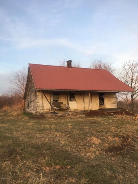 Additional photo for property listing at 1600 Watkins  Pleasureville, Kentucky 40057 United States