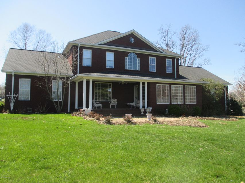 Additional photo for property listing at 670 Hillcrest Drive  Brandenburg, Kentucky 40108 United States