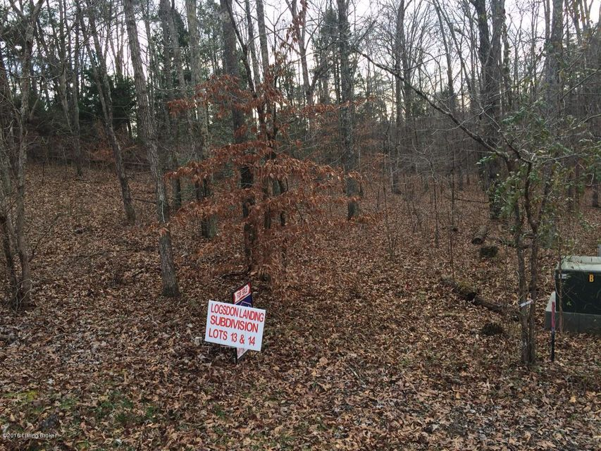 Land for Sale at 3000 LOGSDON CEMETERY Clarkson, Kentucky 42726 United States