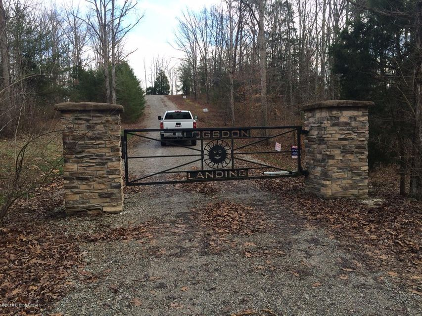 Additional photo for property listing at 3000 LOGSDON CEMETERY  Clarkson, Kentucky 42726 United States