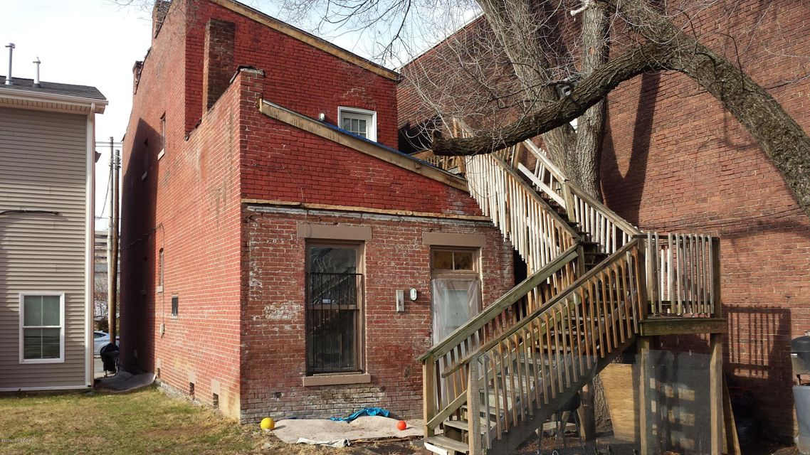 Additional photo for property listing at 545 Shelby  Louisville, Kentucky 40204 United States