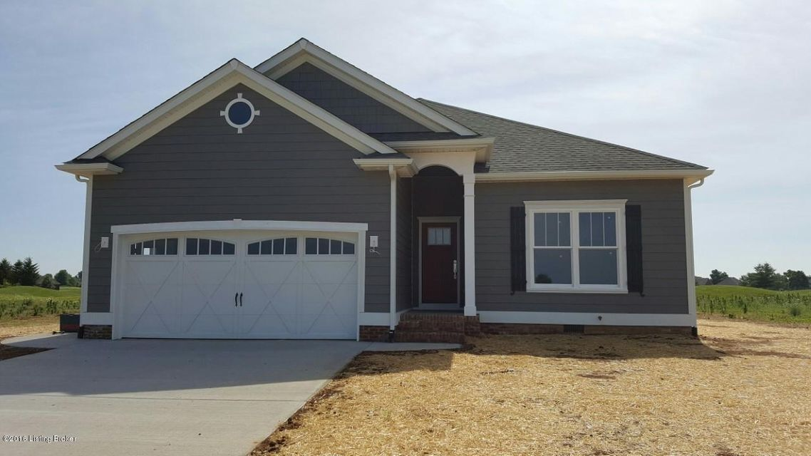 Single Family Home for Sale at 157 Remington Drive Bardstown, Kentucky 40004 United States
