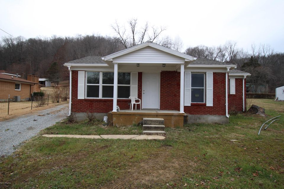 Single Family Home for Sale at 4449 Knob Creek Road Brooks, Kentucky 40109 United States