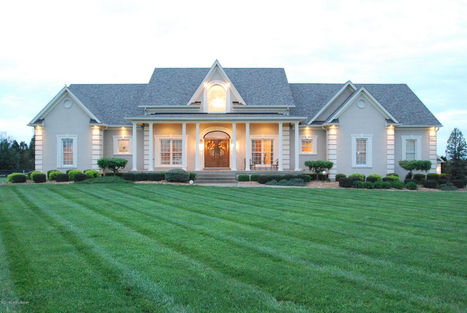 Additional photo for property listing at 202 Hamilton Place  Taylorsville, Kentucky 40071 United States
