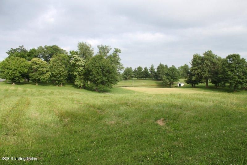 Land for Sale at Lot 6A Otter Creek Lot 6A Otter Creek Vine Grove, Kentucky 40175 United States