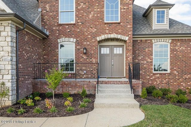 Additional photo for property listing at 13405 Carriage Pass Court 13405 Carriage Pass Court Louisville, Kentucky 40299 United States