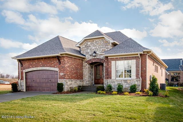 Additional photo for property listing at 5418 River Rock Drive  Louisville, Kentucky 40241 United States