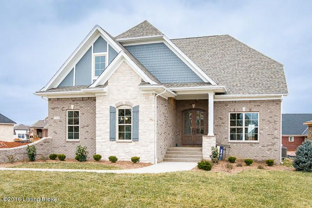 Single Family Home for Sale at 5309 Rock Ridge Drive Louisville, Kentucky 40241 United States