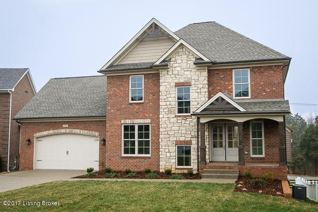 Additional photo for property listing at 4706 Saratoga Springs Court  Louisville, Kentucky 40299 United States