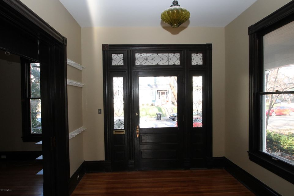 Additional photo for property listing at 1140 Everett Avenue  Louisville, Kentucky 40204 United States