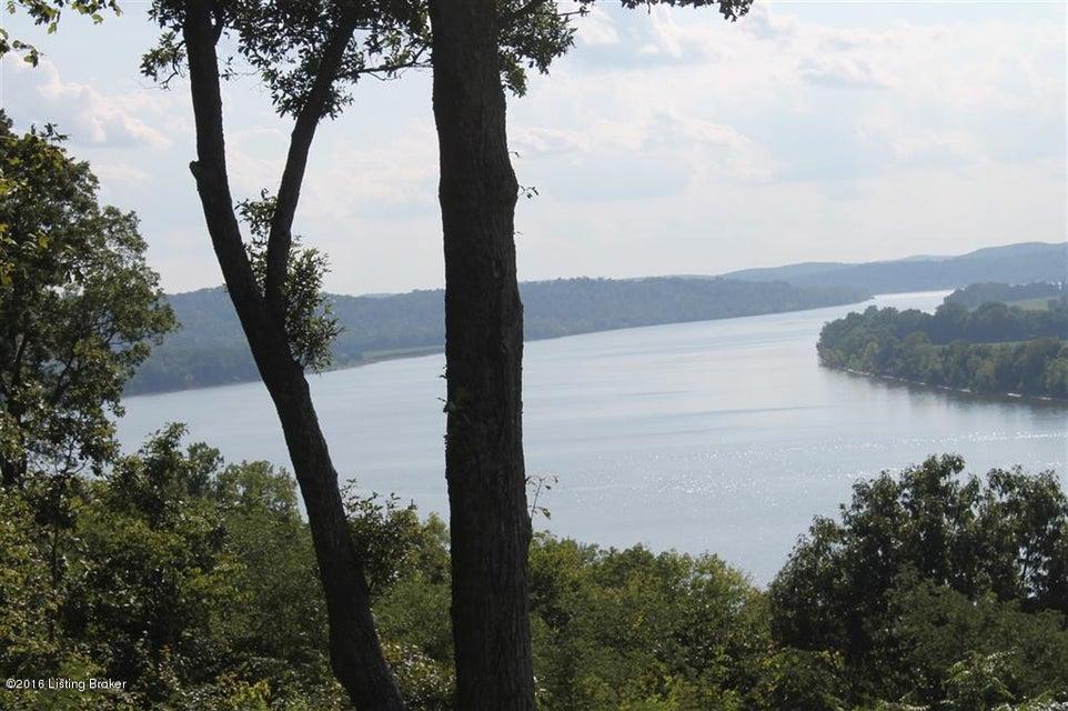Land for Sale at 295 Meder Payneville, Kentucky 40157 United States
