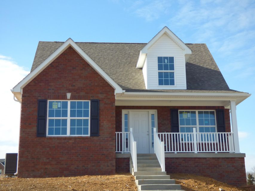 Single Family Home for Sale at Sycamore Drive Taylorsville, Kentucky 40071 United States