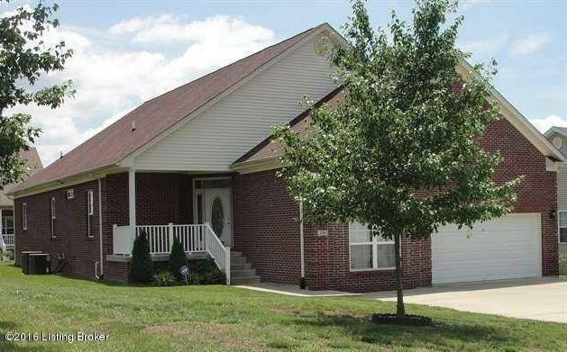Single Family Home for Sale at 316 Vineland Place Drive Vine Grove, Kentucky 40175 United States