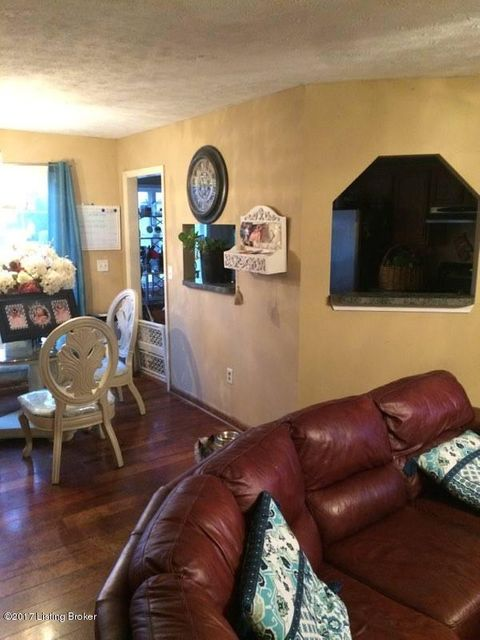 Additional photo for property listing at 380 Ireland School Road  Radcliff, Kentucky 40160 United States