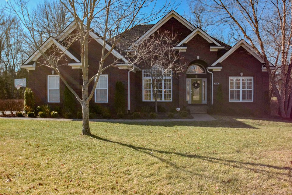 Additional photo for property listing at 44 Osage Trail  Louisville, Kentucky 40245 United States