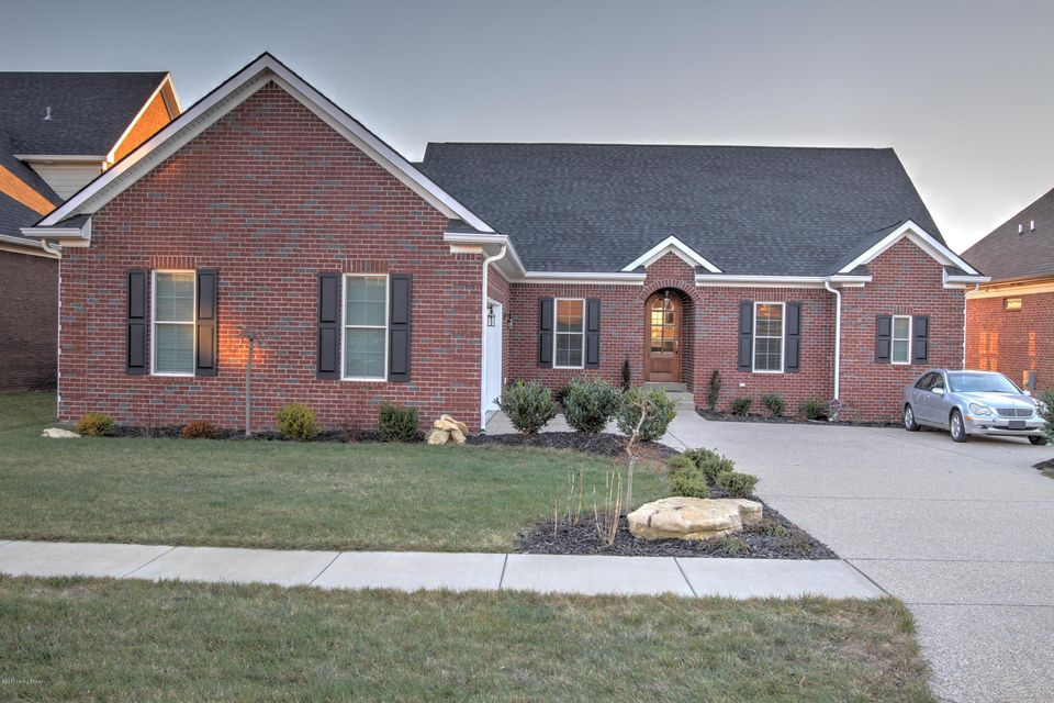 Single Family Home for Sale at 1057 Champions Circle Simpsonville, Kentucky 40067 United States