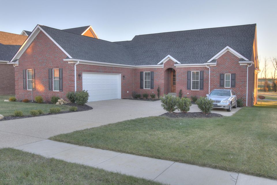 Additional photo for property listing at 1057 Champions Circle  Simpsonville, Kentucky 40067 United States