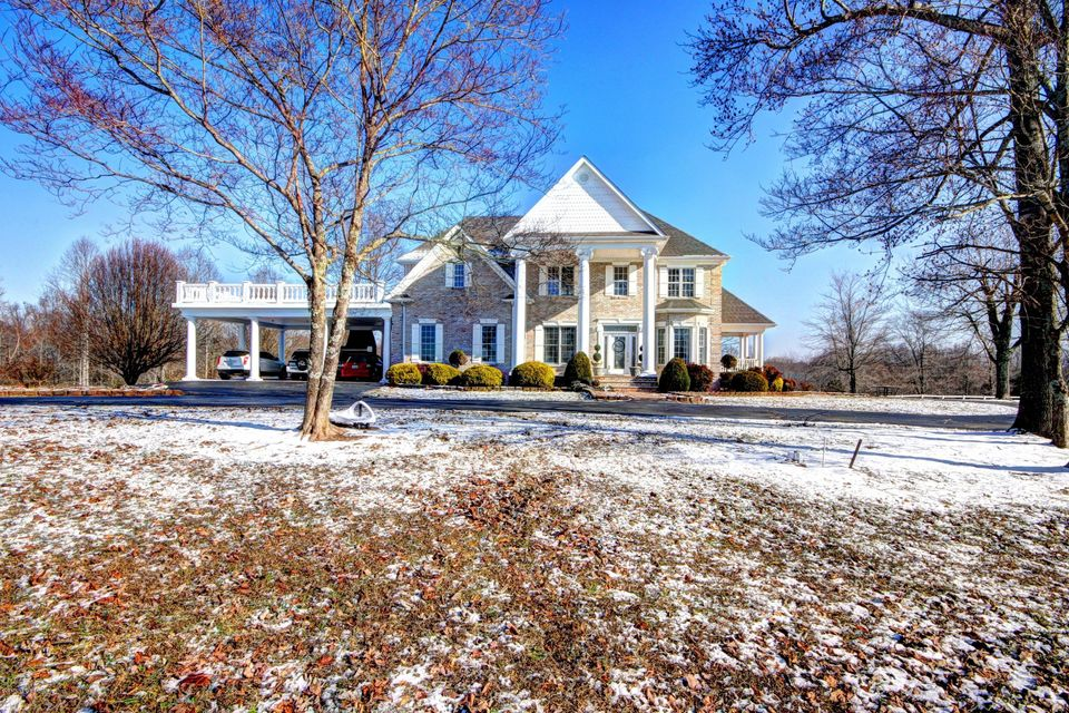 Single Family Home for Sale at A Jones Road Russell Springs, Kentucky 42642 United States