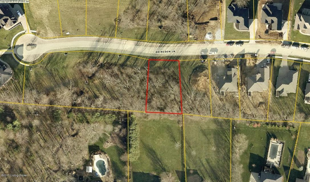 Land for Sale at 42 Abingdon 42 Abingdon Shelbyville, Kentucky 40065 United States
