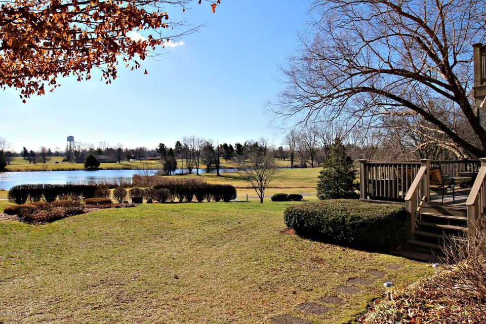 Additional photo for property listing at 1318 St Andrews Drive  Shelbyville, Kentucky 40065 United States