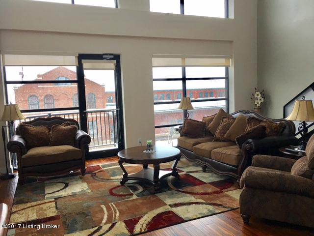 Condominium for Sale at 400 E Main Street Louisville, Kentucky 40202 United States