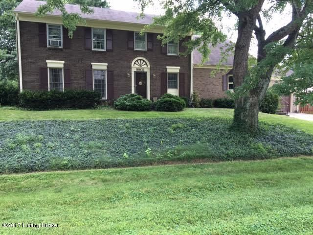 Single Family Home for Sale at Address Not Available Louisville, Kentucky 40241 United States