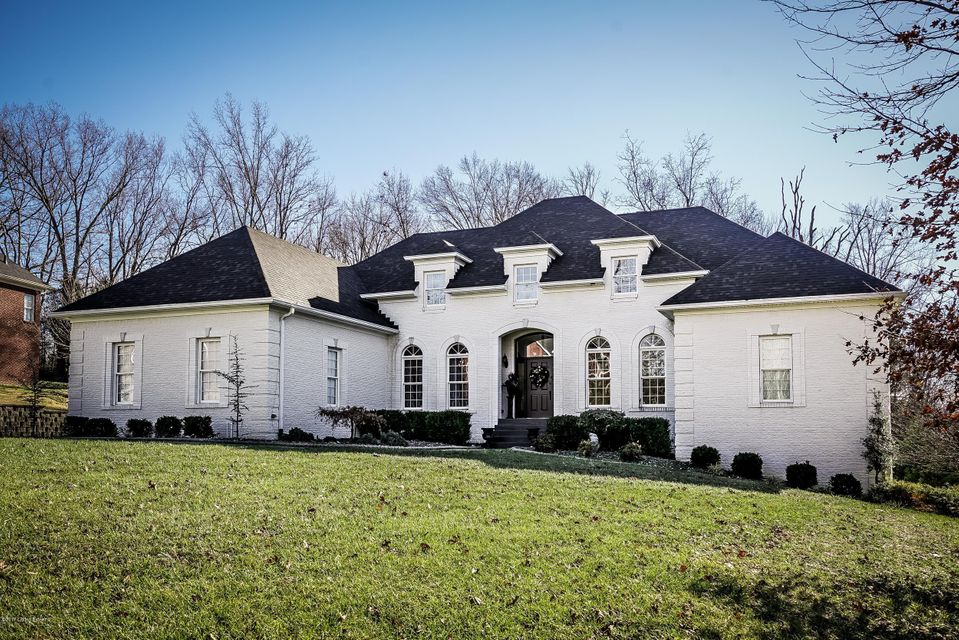 Single Family Home for Sale at 473 Oak Creek Drive Mount Washington, Kentucky 40047 United States