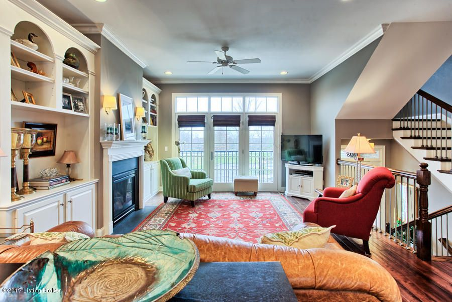 Condominium for Sale at 1108 Rose Hill Lane Louisville, Kentucky 40299 United States