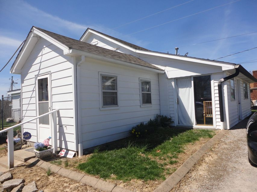Additional photo for property listing at 287 S Bardstown Road 287 S Bardstown Road Mount Washington, Kentucky 40047 United States