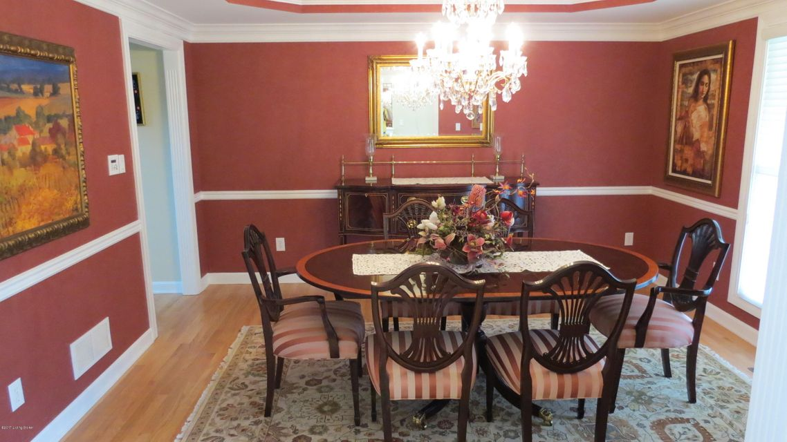 Additional photo for property listing at 813 Inspiration Way  Louisville, Kentucky 40245 United States