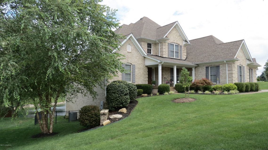 Single Family Home for Sale at 813 Inspiration Way Louisville, Kentucky 40245 United States
