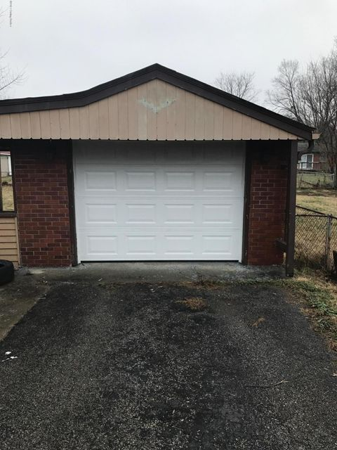 Additional photo for property listing at 6309 Krause Avenue  Louisville, Kentucky 40216 United States