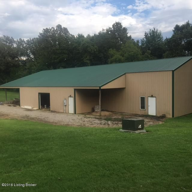 Additional photo for property listing at 601 Black Acre Lane  Radcliff, Kentucky 40160 United States