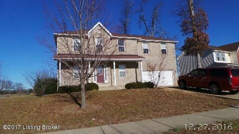 Single Family Home for Sale at 200 Sonoma Valley Drive Vine Grove, Kentucky 40175 United States