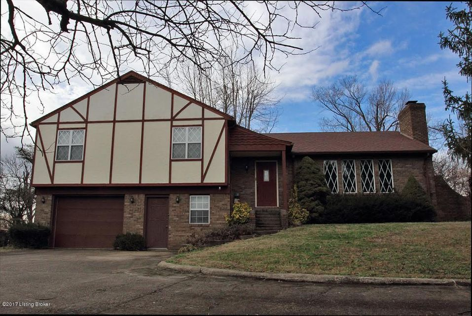 Single Family Home for Sale at 510 Wilson Drive Leitchfield, Kentucky 42754 United States