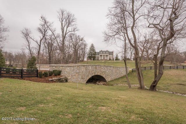 Land for Sale at 6016 Springhouse Farm 6016 Springhouse Farm Louisville, Kentucky 40222 United States