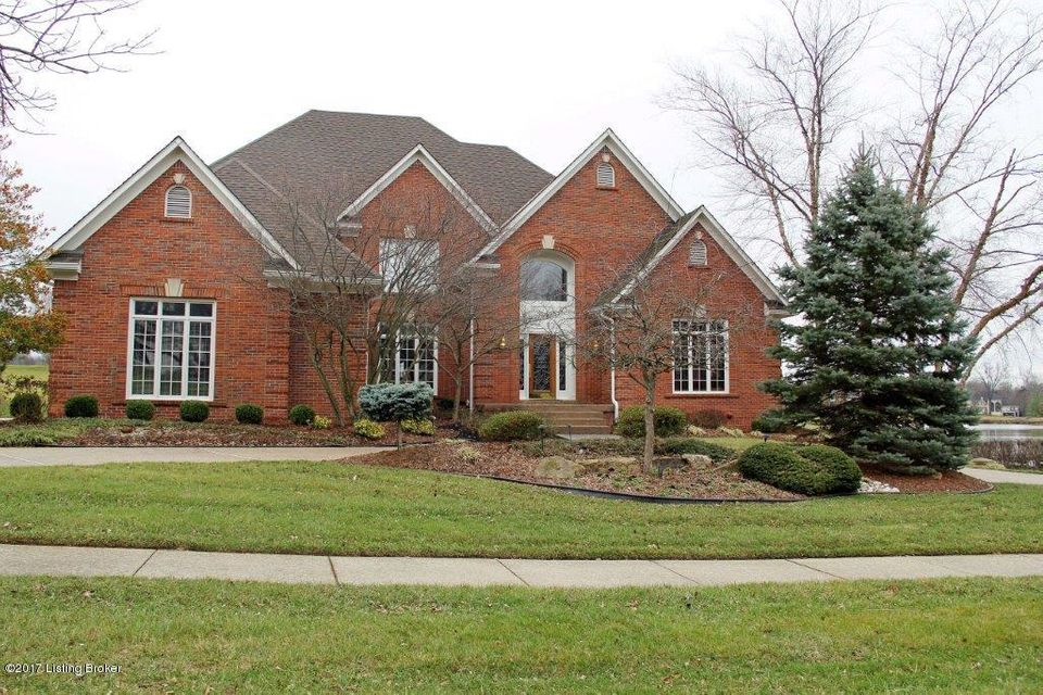 Single Family Home for Sale at 1903 Arnold Palmer Blvd Louisville, Kentucky 40245 United States