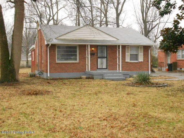 Single Family Home for Rent at 515 Lone Oak Trail Louisville, Kentucky 40214 United States