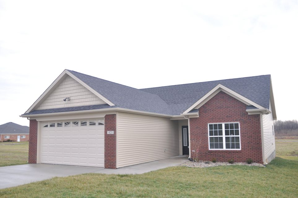Single Family Home for Sale at 425 Sandy Circle Radcliff, Kentucky 40160 United States