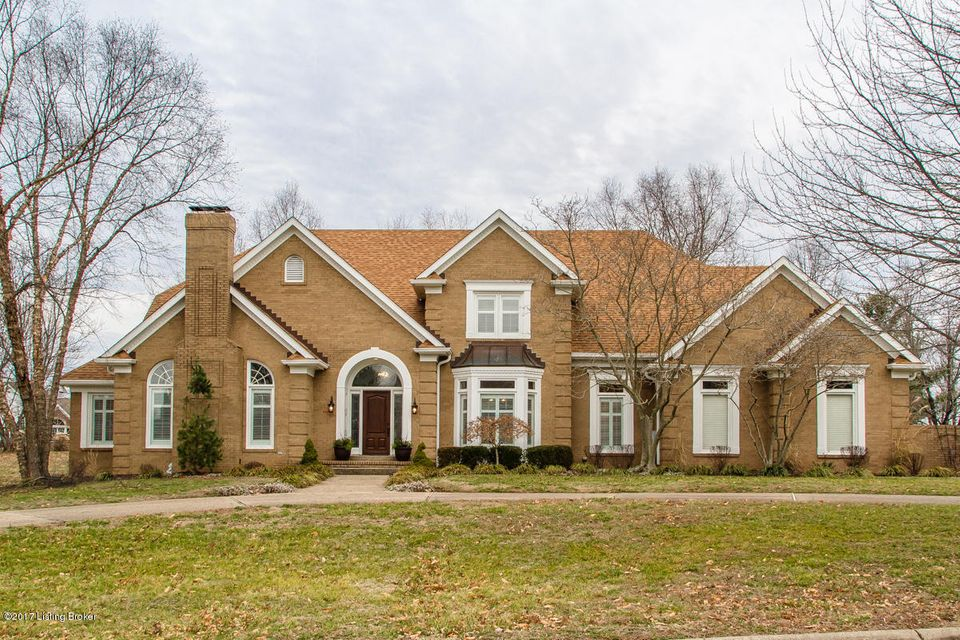 Single Family Home for Sale at 7407 Pine Knoll Circle Prospect, Kentucky 40059 United States