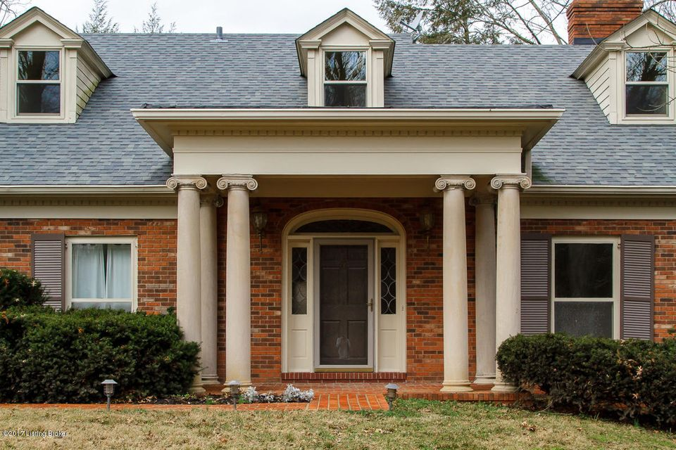 Additional photo for property listing at 421 DORSEY Way  Louisville, Kentucky 40223 United States