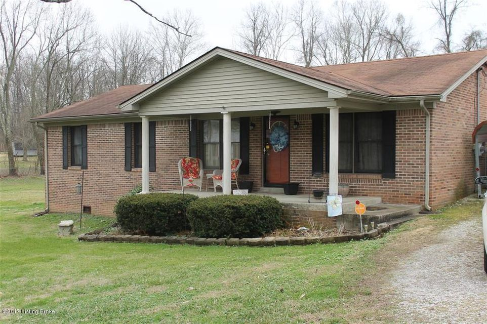 Single Family Home for Sale at 210 Wood Street Muldraugh, Kentucky 40155 United States